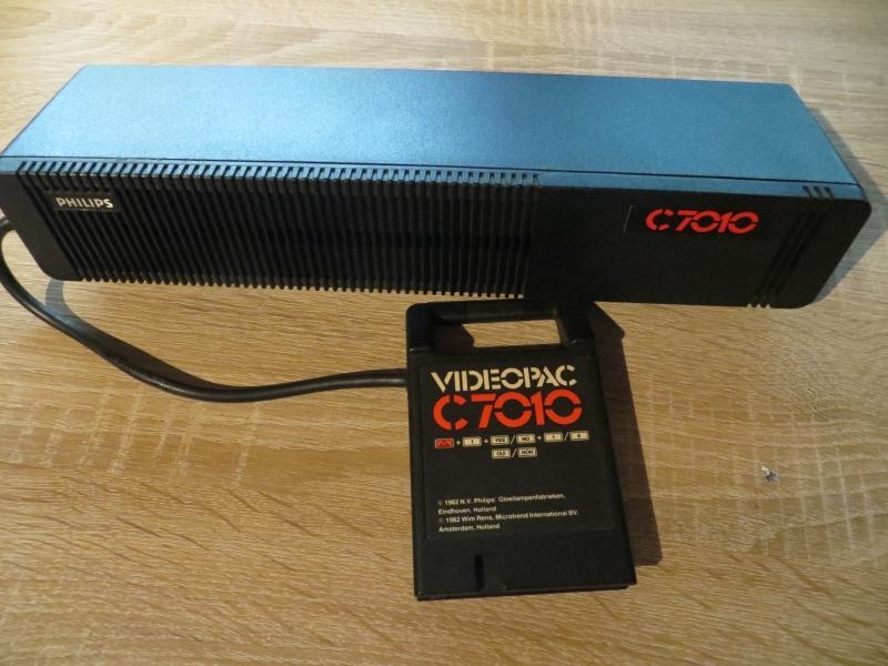 C7010 - Modul und Computer