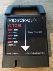 C7051 - Game Recorder Modul