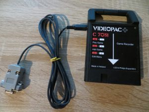 C7051 - Game Recorder Modul mit Kabel
