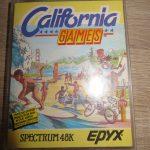 California Games