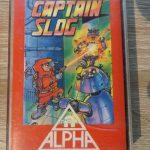 Captain Slog
