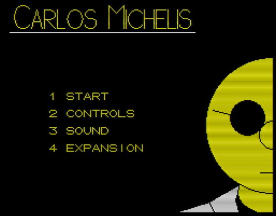 Carlos Michelis - Menü