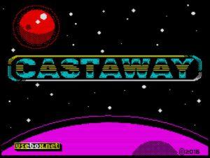 Castaway - Ladescreen