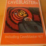 Caveblaster+ - Atari XL