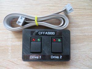 CFFA3000 - Remote Schalter