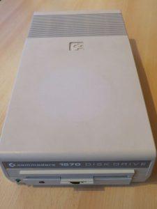Commodore VC1570