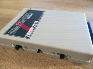 DDI-1 Clone - Schalter