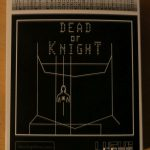 Dead of Knight - Vorderseite