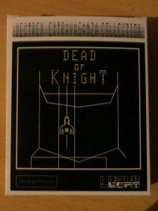 Dead of Knight - Vorderseite