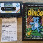 Dingo - kompletter Inhalt