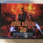 Duke Nukem 3D - Cartridge