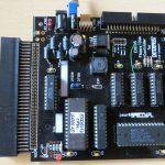 Enterprise ExDOS Floppy Controller Klon