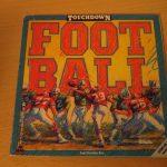 Football - Atari XL