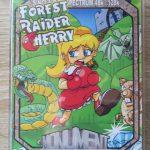 Forest Raider Cherry