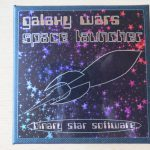 Galaxy Wars/Space Launcher