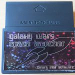 Galaxy Wars_Space Launcher - Cartridge