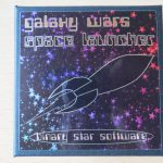 Galaxy Wars_Space Launcher - Schachtel