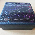 Galaxy Wars_Space Launcher - Schachtel schräg von oben