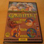 Gauntlet - Atari XL