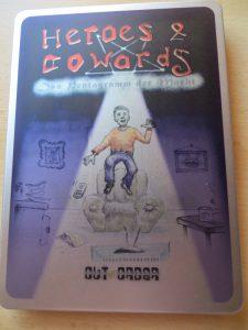 Heroes & Cowards - Hero Edition - Commodore 64