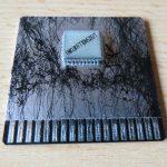 Inkubationszeit - Cartridge Oberseite