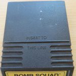 Intellivison - Bomb Squad