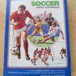 Intellivison - Soccer - Schachtel