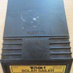 Intellivison - Tron Solar Sailer