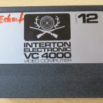 Interton VC4000 12 Jagd - Cartridge