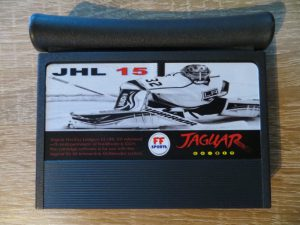 JHL15 - Cartridge