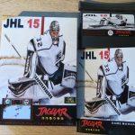 JHL15 - komplett