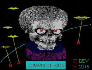 Jumpcollision