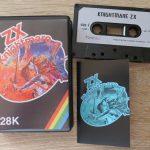 Knightmare ZX - kompletter Inhalt