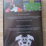 Knightmare ZX - Rückseite