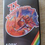 Knightmare ZX - Vorderseite