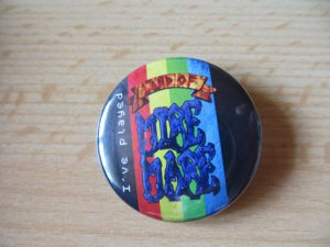 Land of Mira Mare - Schachtel - Button