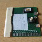 Lynx - Rewritable Multigame Cartridge