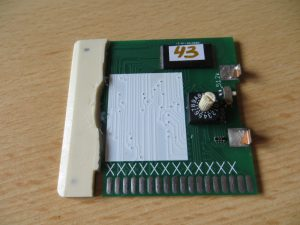 Lynx - Rewritable Multigame Cartridge
