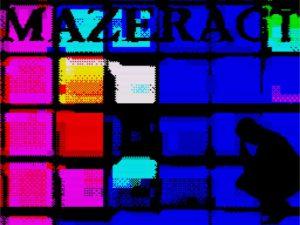 Mazeract - Ladescreen