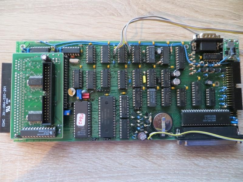 MB02+ IDE
