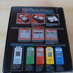 Microvision - Blockbuster Box Rückseite