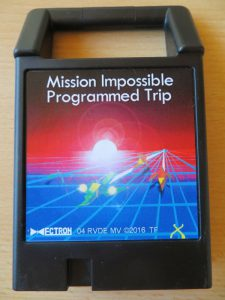 Mission Impossible - Cartridge
