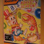 Monkey Academy - MSX