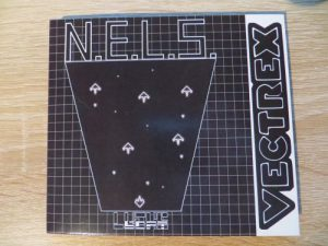 N.E.L.S. - Verpackung Vorderseite