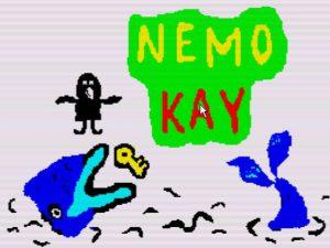 NEMOKAY - Ladescreen