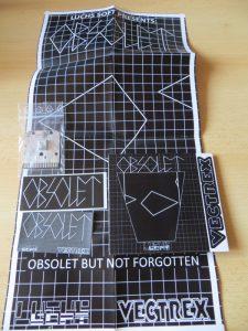 Obsolet - komplett