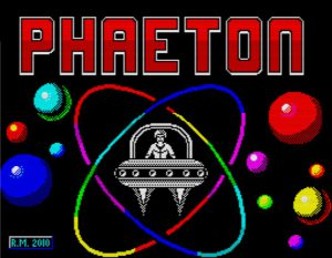 Phaeton - Ladescreen