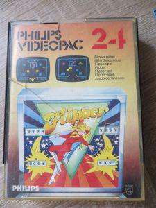 24 Flipper Game