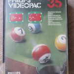 35 Electronic billiards