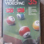 35 Electronic billiards